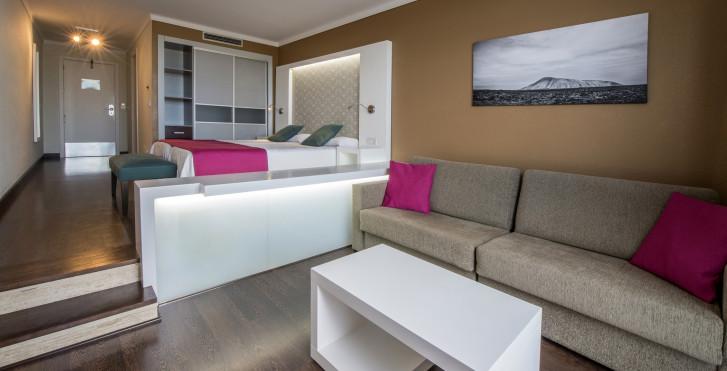 Chambre double Superior - Beatriz Playa & Spa