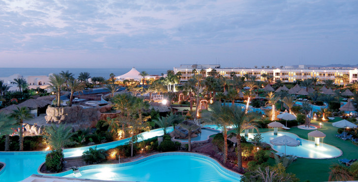 Bild 7938448 - Jolie Ville Golf & Resort