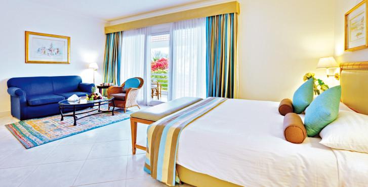 Bild 7938463 - Jolie Ville Golf & Resort