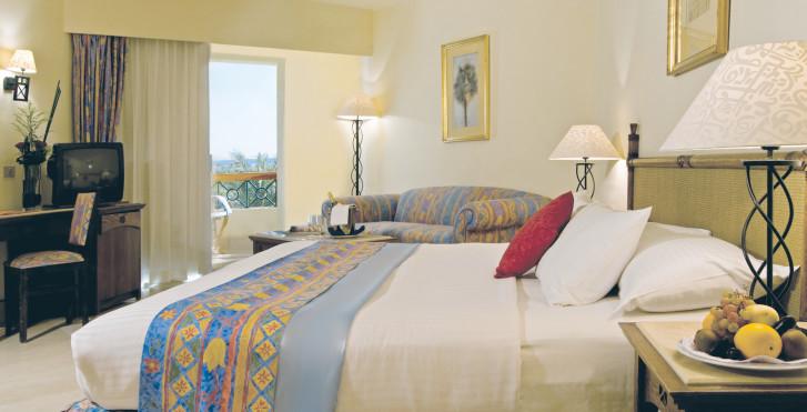 Chambre double - Aurora Bay Marsa Alam