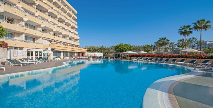 Image 20752266 - Ole Tenerife Tropical