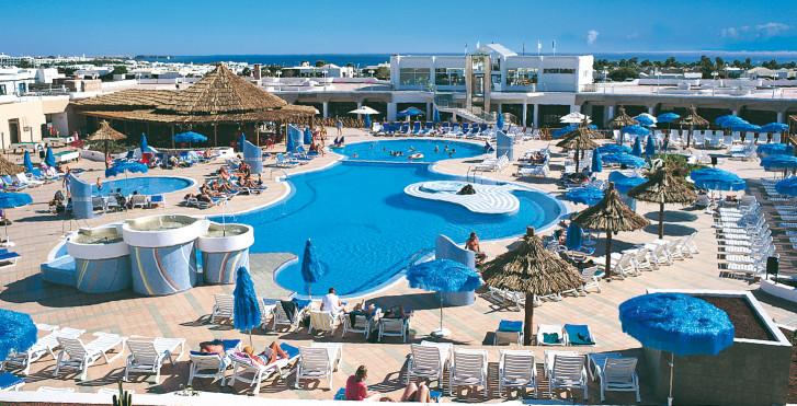 Bild 7940537 - HL Club Playa Blanca