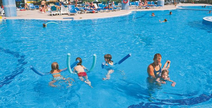 Bild 7940539 - HL Club Playa Blanca