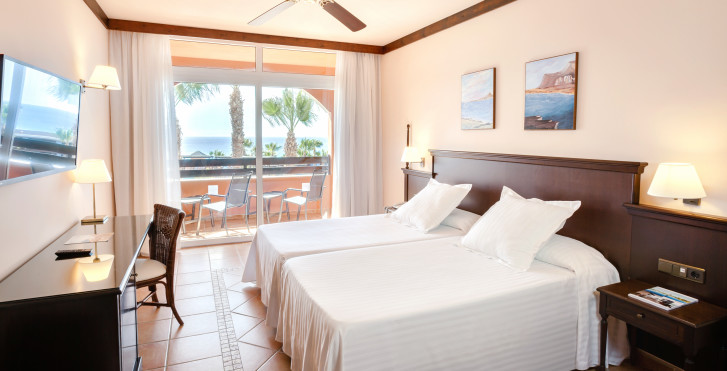 Chambre double - Occidental Jandia Playa;