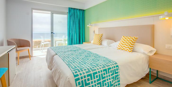 Doppelzimmer - SBH Maxorata Resort