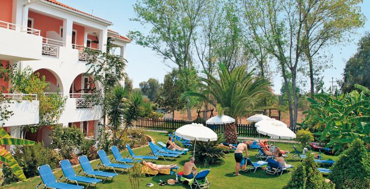 Bild 7943193 - Bitzaro Palace