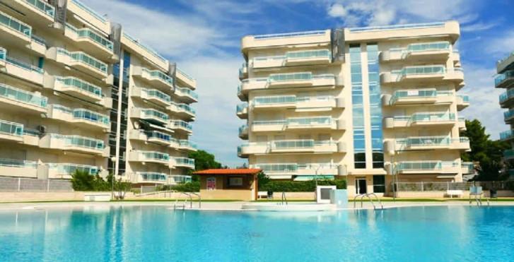 Bild 24925413 - Apartamentos Larimar