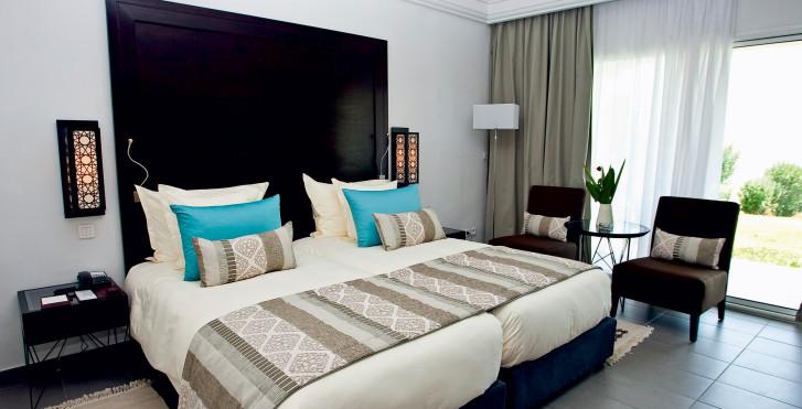 Image 16047875 - Mövenpick Hotel Gammarth Tunis
