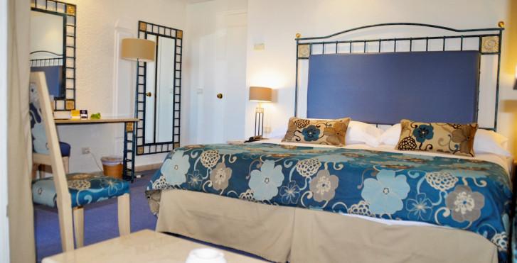 Doppelzimmer - Carthage Thalasso Resort