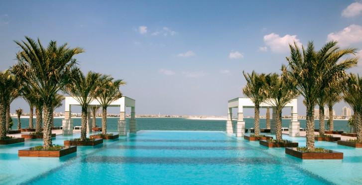 Bild 7947228 - Jumeirah Zabeel Saray