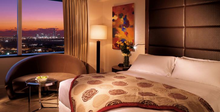 Bild 7948045 - Crowne Plaza Dubai Festival City