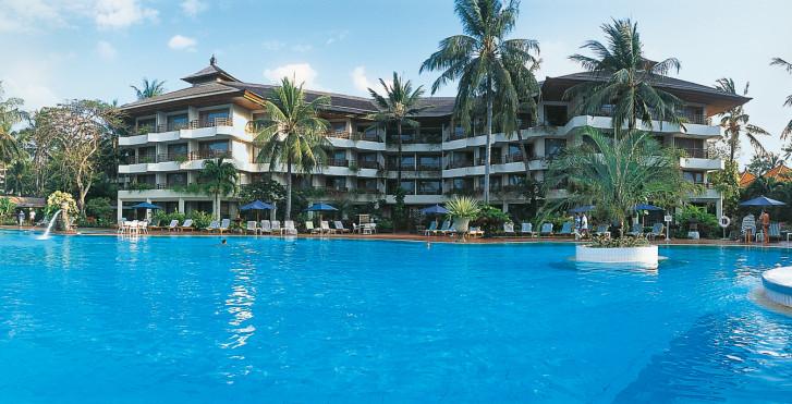 Bild 7948242 - Prama Sanur Beach