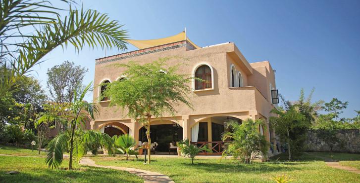 Villa - Almanara