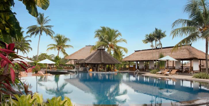 Bild 7950036 - Kamandalu Resort and Spa