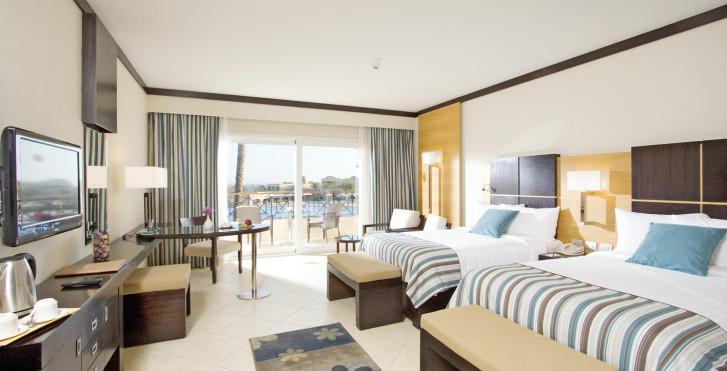 Bild 23356063 - Cleopatra Luxury Resort Sharm el-Sheikh