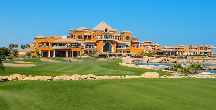 Les Residence Des Cascades (ex. Westin Soma Bay Golf Resort & Spa)
