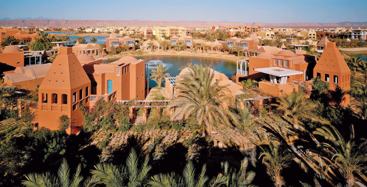Bild 24885619 - Sheraton Miramar Resort El Gouna