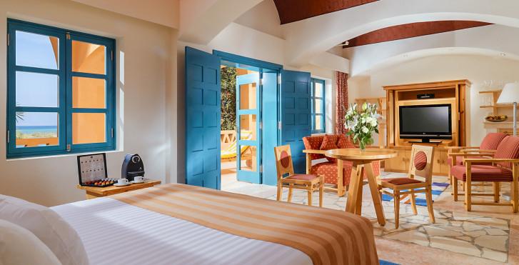Bild 24885621 - Sheraton Miramar Resort El Gouna