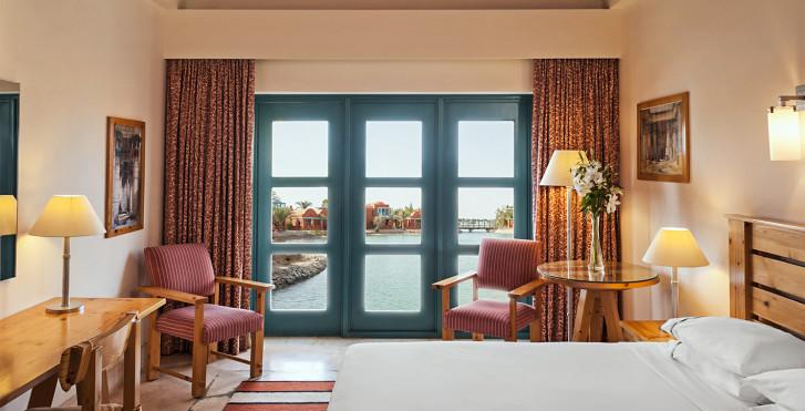 Doppelzimmer Classic - Sheraton Miramar Resort El Gouna
