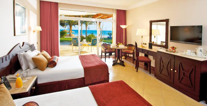 Doppelzimmer Superior - Sentido Palm Royale Soma Bay