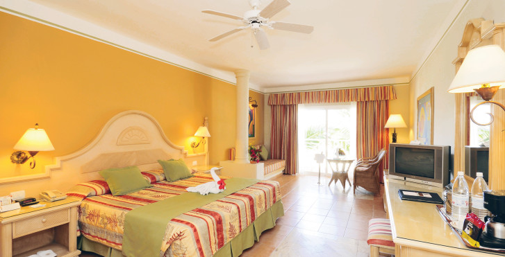 Suite Junior - Grand Bahia Principe El Portillo