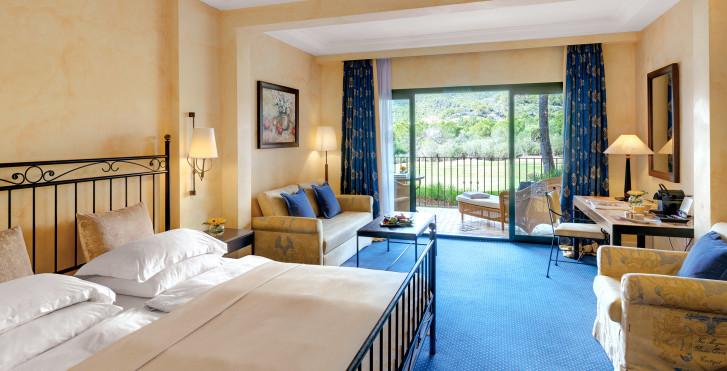Chambre double Classic - Steigenberger Hotel & Resort Camp de Mar