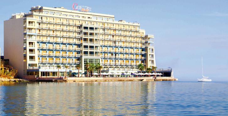 Bild 7961390 - Cavalieri Art Hotel