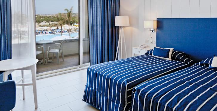 Chambre double - db Seabank Resort + Spa