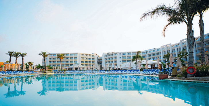 Image 31758293 - db Seabank Resort + Spa