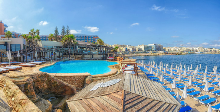 Bild 26328158 - Dolmen Resort Hotel