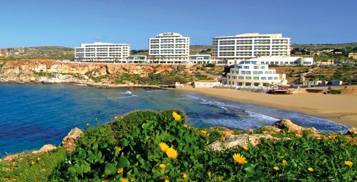 Bild 7962562 - Radisson Blu Resort & Spa Golden Sands