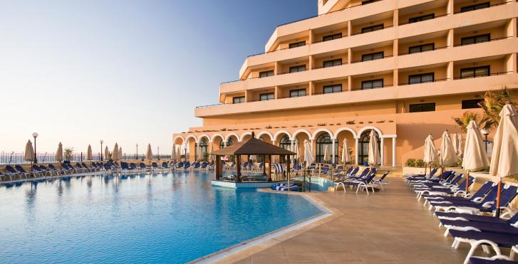 Image 7962779 - Radisson Blu St. Julian's Resort