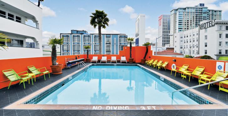 Bild 7964567 - Americania Hotel
