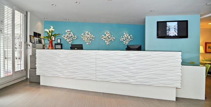 Bild 27661738 - Americania Hotel