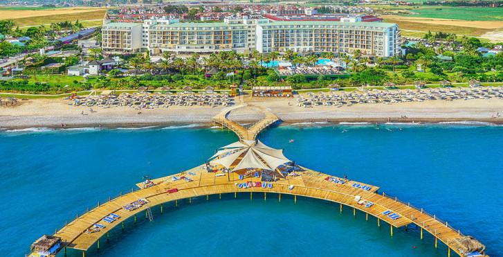 Bild 20680786 - Lyra Resort & Spa