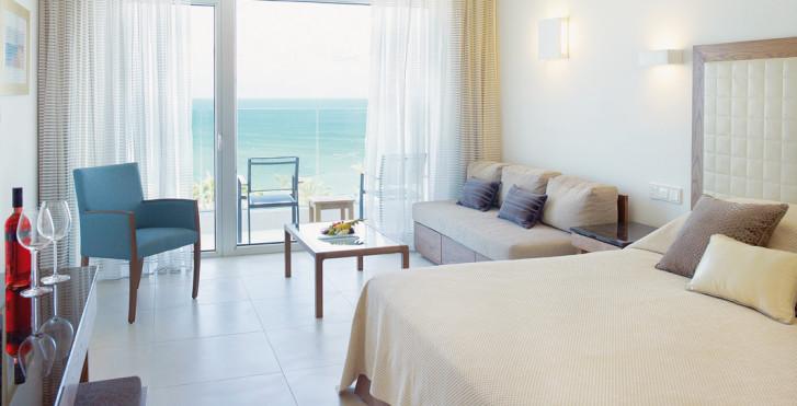 Chambre double - Sunrise Pearl Hotel & Spa