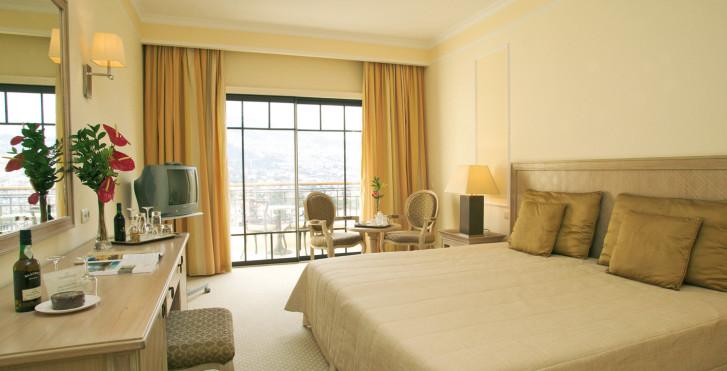 Chambre double - Quinta das Vistas
