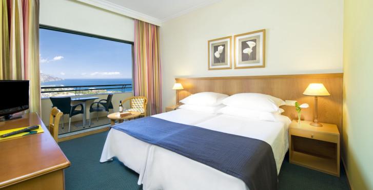 Doppelzimmer - Madeira Panoramico