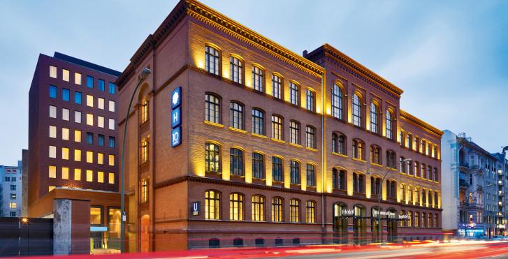 Image 27497306 - H10 Berlin Ku'damm