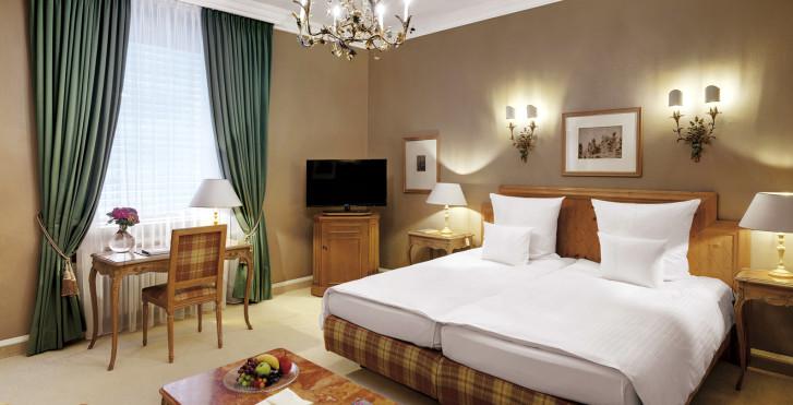 Image 28961423 - Hôtel Excelsior by Geisel