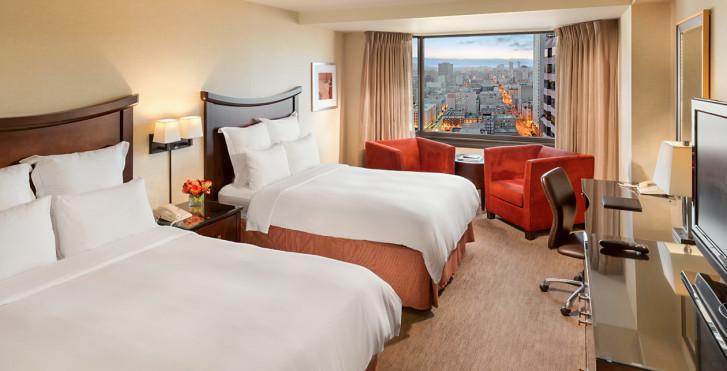 Image 27661683 - Parc 55 Hotel - a Hilton Hotel