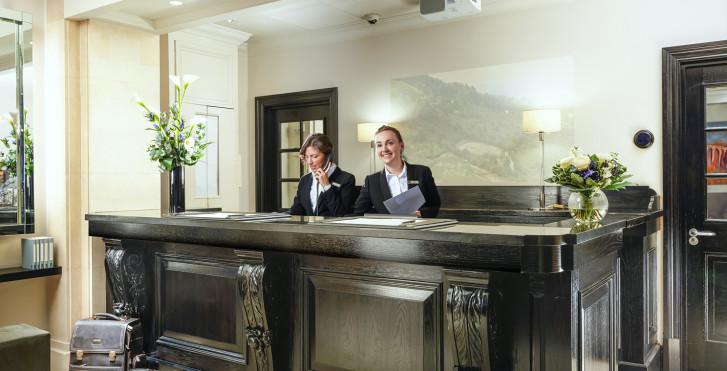 Bild 28049902 - London Bridge Hotel