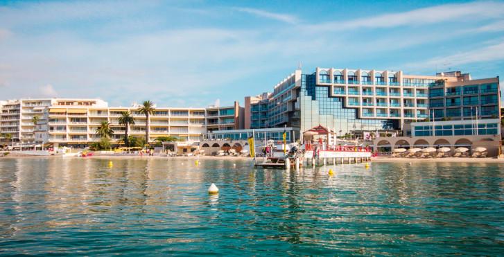 Image 7974669 - Garden Beach Hôtel