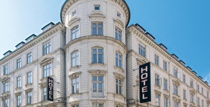 Ibsens Hôtel