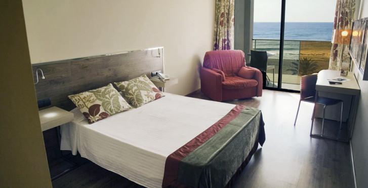 Nuba Comarruga Hotel