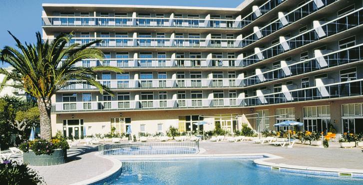 Bild 7976408 - Apartments CYE Salou