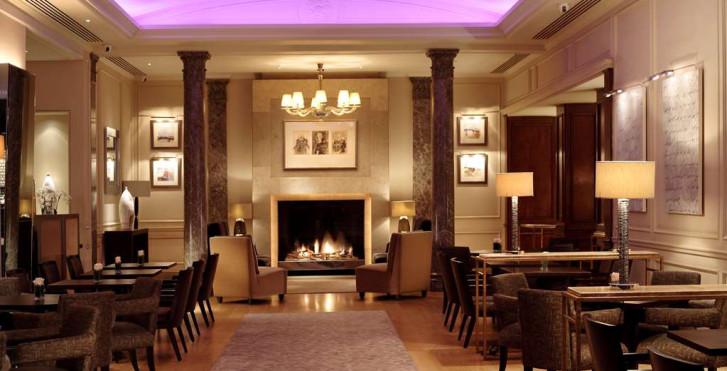 Hyatt Regency The Churchill