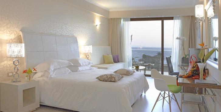 Chambre double Executive - Atrium Platinum Luxury Resort Hotel & Spa