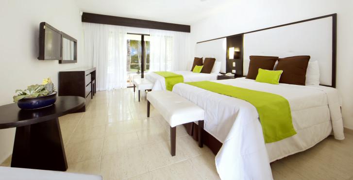 Doppelzimmer Superior - Viva Wyndham Dominicus Beach