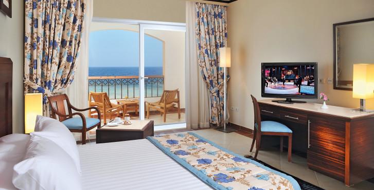 Chambre double Superior - Concorde Moreen Beach Resort & Spa